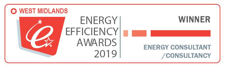 2019 West Midlands Energy Efficiency Awards