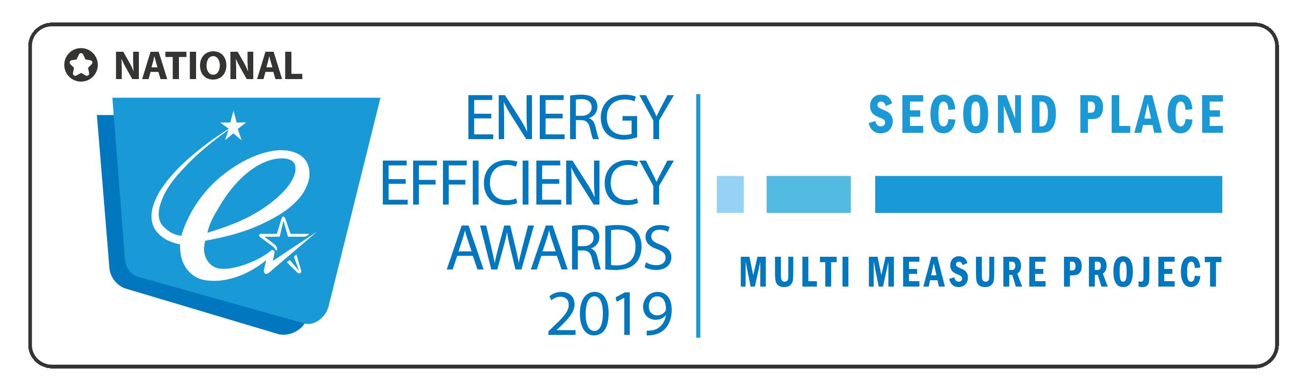 2019 National Energy Efficiency Awards
