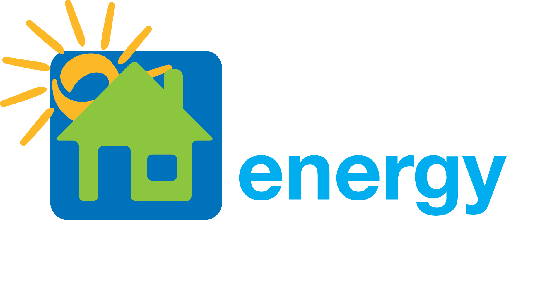 Link to Energy logo