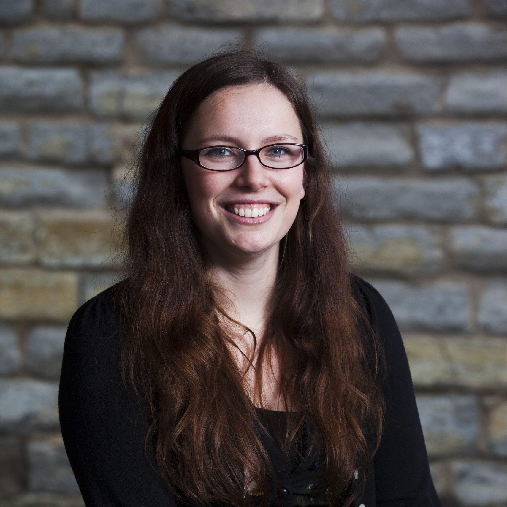 Sarah Dittmann, Senior Energy Advisor